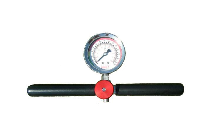 Linemarking & Spraying & Measuring