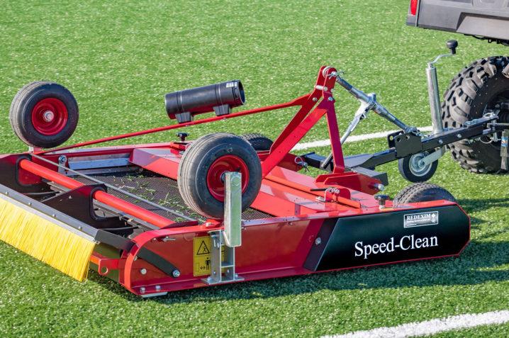 Speed-Clean 1700
