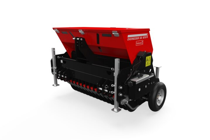Image for Overseeder 3D 1275