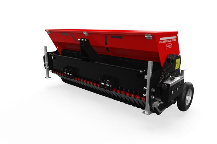 Image for Overseeder 3D 2075