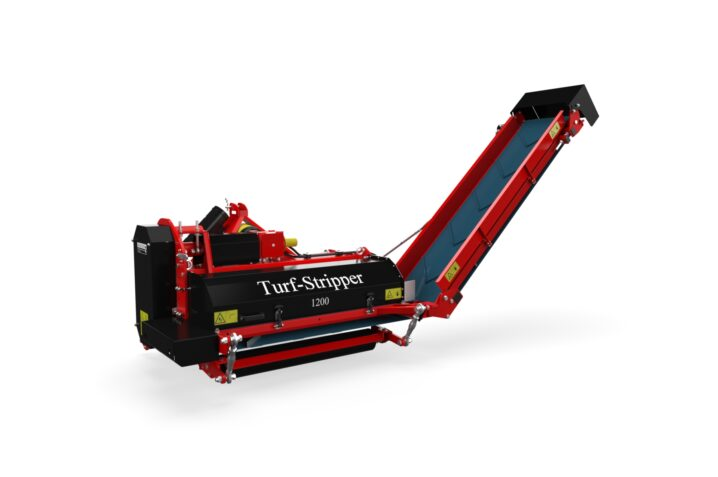 Image for Turf-Stripper 1200
