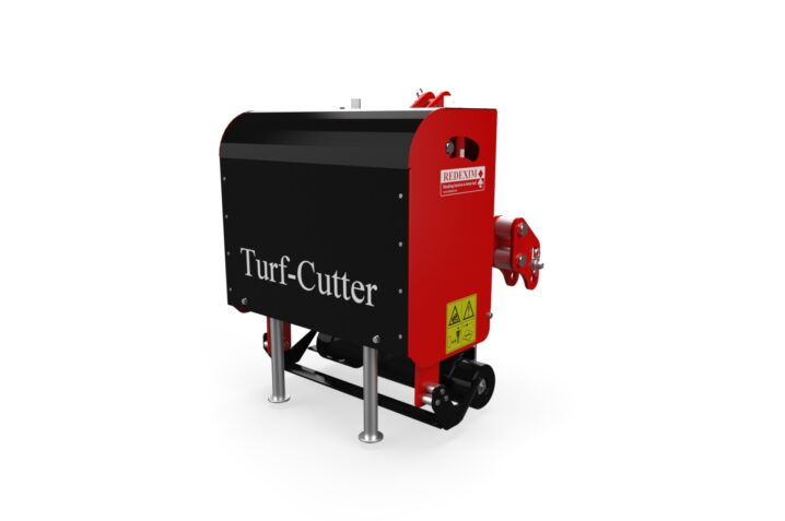 Image for Turf-Cutter